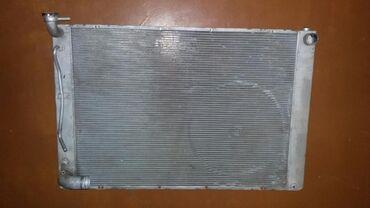 Радиатор лексус rx300