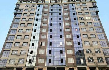 ���� �� �������������� �������������� в Кыргызстан: Элитка, Студия, 53 кв. м Бронированные двери, Видеонаблюдение, Лифт