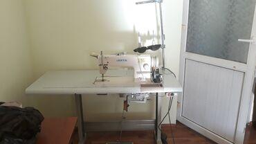 Электро швейная машинка - Кыргызстан: Швейная машинка. Была в личном пользовании. Состояние отличное