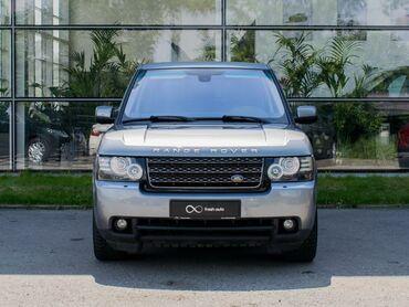 Land Rover в Бишкек: Land Rover Range Rover 4.4 л. 2012   151962 км