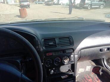 Honda Accord 2.3 л. 1993