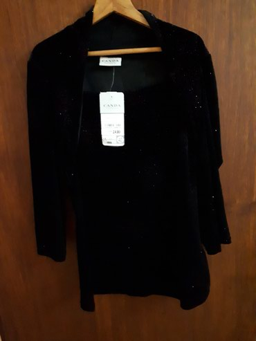 Svecana bluza C&A br38,placena 24,99 evra,nova sa etiketom CANDA! - Jagodina