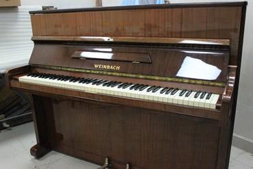 Çexiya istehsalı piano Akustik və Elektron pianolar satılır. Alətlərə