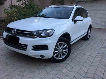 volkswagen touareg nf в Азербайджан: Volkswagen