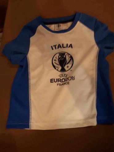Velicina 104 italijanski dres nov.samo gornji deo - Beograd