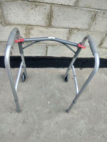 Медтовары - Кант: Инвалидный ходунок