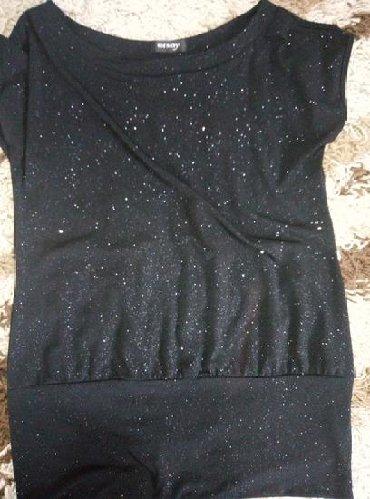 Cetiri majice - Srbija: Majica, bluza, sljokice, kao nova, orsay