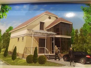 Продажа Дома : 90 кв. м., 4 комнаты в Бишкек