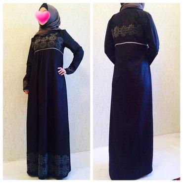 Индийское платье с вышивкой, новая , брала за 3500 отдам за 2000 в Кара-Балта