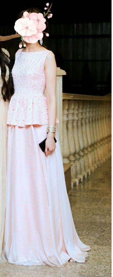вечернее платье больших размеров в Кыргызстан: Продаю платье вечернее, одевала всего 1 раз. Размер .x, xs