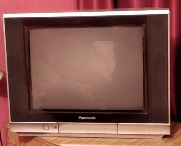Продаю телевизор Panasonic с диагональю 51см. в Бишкек