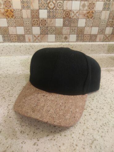 Kepka Hip Hop Cap