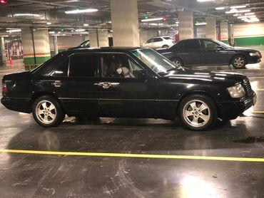 amg диски w124 в Кыргызстан: Mercedes-Benz E 280 2.8 л. 1994   2545255 км
