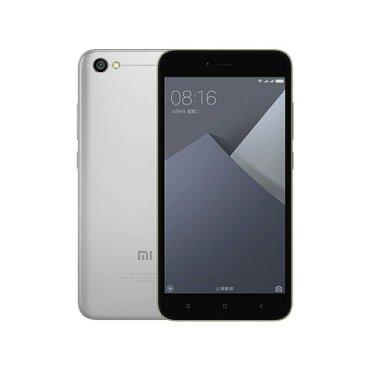 Gəncə şəhərində Xiaomi Redmi 5A  Model-Redmi 5A  Versiya-Android 7.1 Sim kart-2 micro