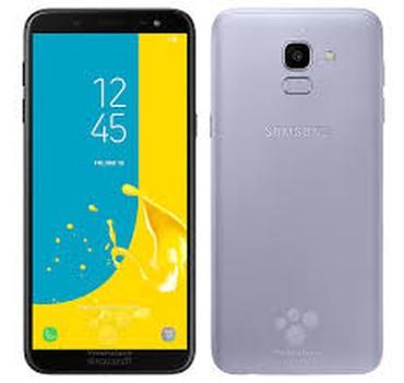 qaynaqci vakansiya 2018 - Azərbaycan: Yeni Samsung Galaxy J6 2018