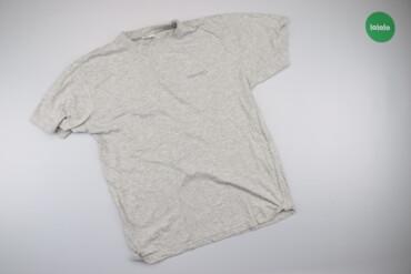 Мужская одежда - Украина: Чоловіча футболка Fakro, р. М    Довжина: 69 см Ширина плеча: 47 см Ру
