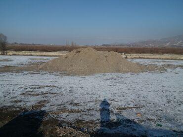 Куплю грунт - Кыргызстан: Гравий
