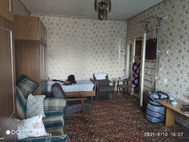 106 серия, 1 комната, 35 кв. м Бронированные двери, Лифт, С мебелью