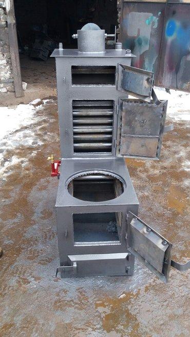 котлы отапительные и банные принимаем зоказ на любой площадь  установк в Бишкек