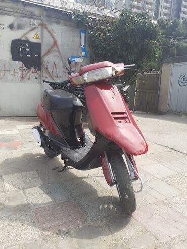 Motosiklet və mopedlər - Azərbaycan: Satilir prablemi yoxdur. Xerc teleb etmir. Butun funksiyalar islekdir