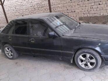 Mercedes-Benz W124 3.2 л. 1985