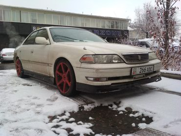 Toyota Mark II 1996 в Бишкек