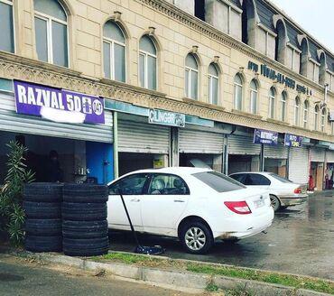 biznes üçün avadanlıq - Azərbaycan: Hazir qurulmush biznes satilir butun avadanliqlarla. En son