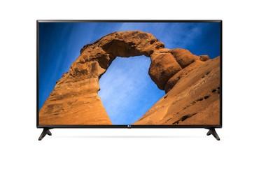 телевизор smart tv в Кыргызстан: Телевизор LG Smart TV 43LK5910Сборка КореяДиагональ - 43' (109