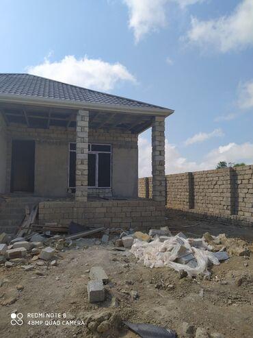 audi a4 3 tdi - Azərbaycan: Satış Ev 74 kv. m, 3 otaqlı