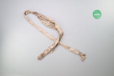 Стрічка для волосся Soya, One Size    Довжина: 166 см Матеріал: 100% п