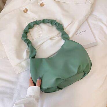 чёрная-сумка в Кыргызстан: Продаю сумки количество ограничено Качество люксовое (эко-кожа)