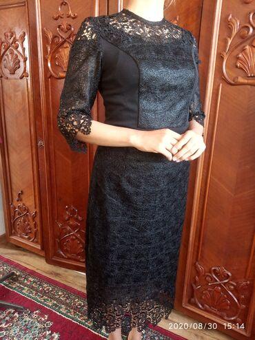 Женская одежда - Кашка-Суу: Шикарное платье))