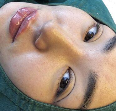 нефритовый массажер для лица бишкек в Кыргызстан: Косметолог   Моделирование лица