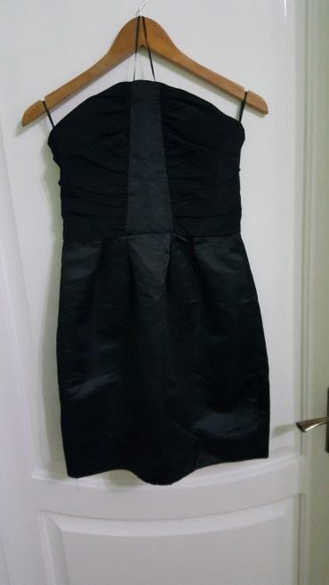 Коктейльное платье от mango, новое в Бишкек