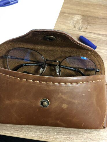 Очки с линзами для компьютера