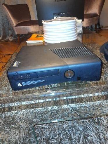 Xbox je u odlicnom stanju, nikad nisam imao nekih problema sa njim