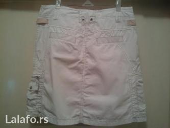 Lepa bela sportska suknja, vel: D 36 - Novi Sad
