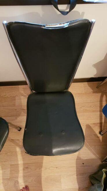 Продаю б/у стулья, 4 шт