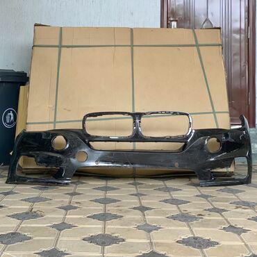 bmw 1 серия 135i amt в Кыргызстан: Бампер передний  BMW X5 Кузов F15