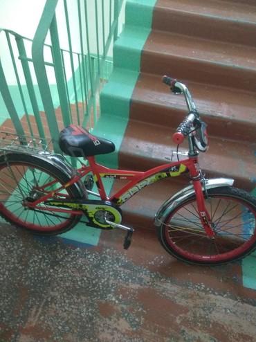 Велосипед,в хорошем состоянии,требуется ремонт педали. в Бишкек