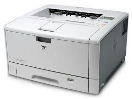 Продам новый HP 5200 принтер. Прогон в Губа