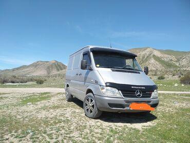 купить мотор мерседес 2 2 дизель в Кыргызстан: Mercedes-Benz Sprinter 2.2 л. 2005