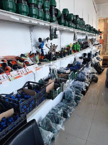 Все для дома и сада в Азербайджан: Suvarma sistemlerinin ve onlara aid olan materiallarin satishi ve