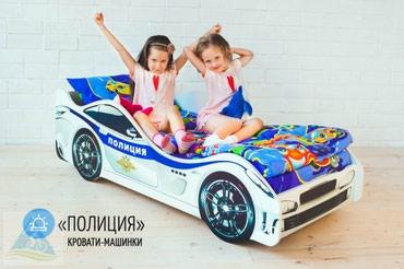 Российские  детские кровати №17 в Бишкек