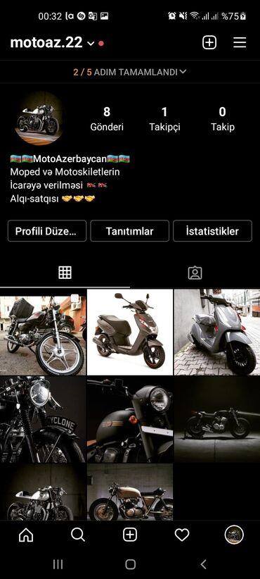 notebook alqi satqisi - Azərbaycan: Moped ve Motoskiletlerin icareye verilmesi, alqı-satqısı. Seyfemizi