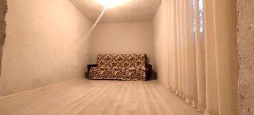 Долгосрочная аренда квартир - 2 комнаты - Бишкек: 2 комнаты, 17 кв. м С мебелью, Без мебели