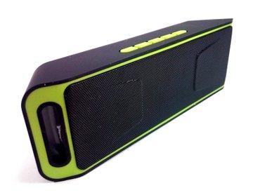 Bluetooth zvučnik megabass - `speaker 4. 2`, - Nis