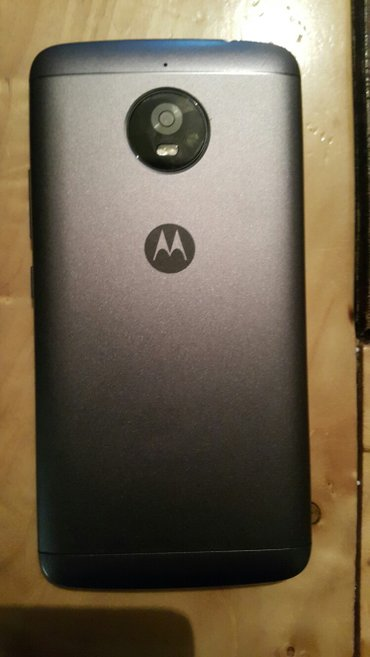 Motorola Moto E4 Plus 16Gb memorija Quad-core 1.3 Ghz Ram 3Gb 5.5 inch - Knic