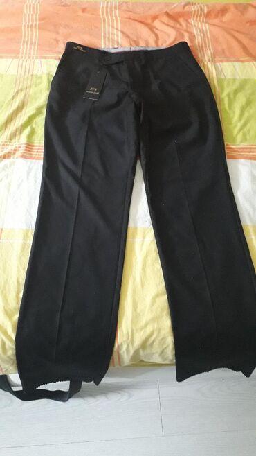 Muška odeća | Beocin: Nove konobarske pantalone na peglu