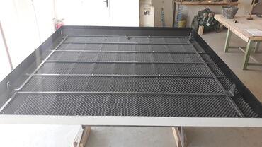 Kamioni, industrijska i poljoprivredna vozila | Srbija: Izrađujemo krovove za vaše radne mašine od poliestera (stakloplastika)